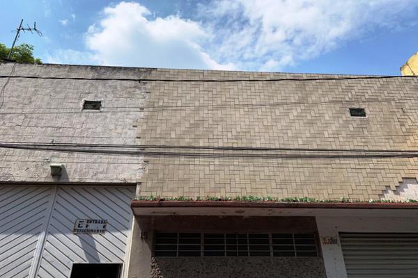 Foto de terreno comercial en venta en cacamatzin 0, anahuac i sección, miguel hidalgo, df / cdmx, 18968707 No. 07