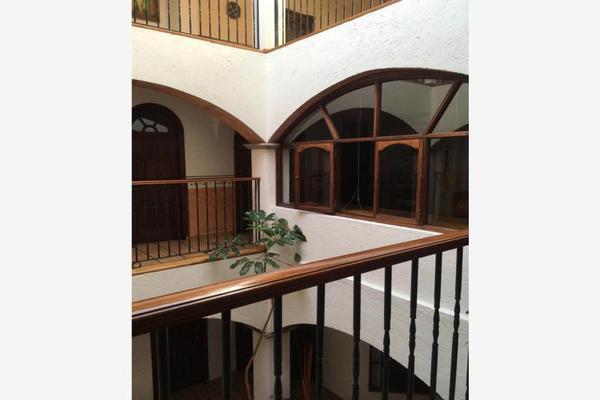 Foto de casa en venta en cacatúas 0, lomas de las águilas, álvaro obregón, df / cdmx, 6170270 No. 03
