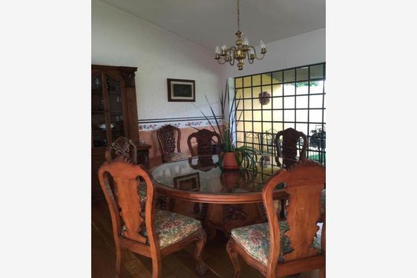 Foto de casa en venta en cacatúas 0, lomas de las águilas, álvaro obregón, df / cdmx, 6170270 No. 05