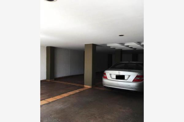 Foto de casa en venta en cacatúas 0, lomas de las águilas, álvaro obregón, df / cdmx, 6170270 No. 21