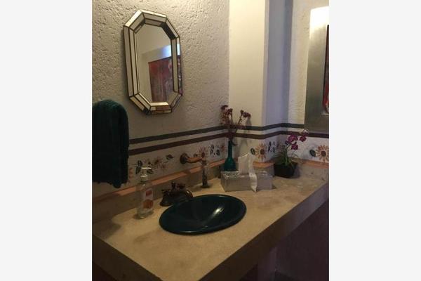 Foto de casa en venta en cacatúas 0, lomas de las águilas, álvaro obregón, distrito federal, 6170270 No. 06