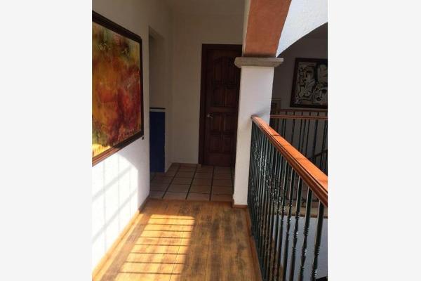 Foto de casa en venta en cacatúas 0, lomas de las águilas, álvaro obregón, distrito federal, 6170270 No. 13