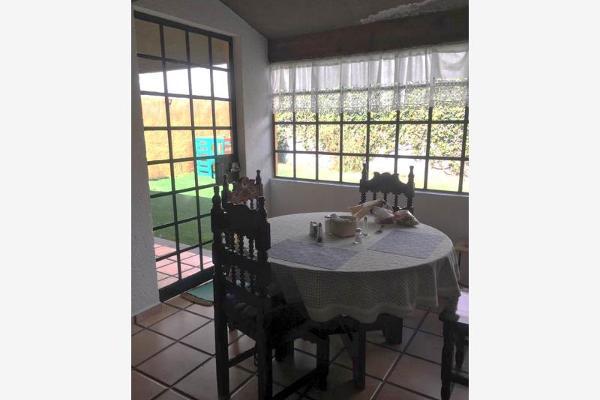 Foto de casa en venta en cacat?as 0, lomas de las ?guilas, ?lvaro obreg?n, distrito federal, 6170270 No. 17
