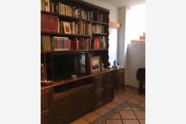 Foto de casa en venta en cacat?as 0, lomas de las ?guilas, ?lvaro obreg?n, distrito federal, 6170270 No. 18