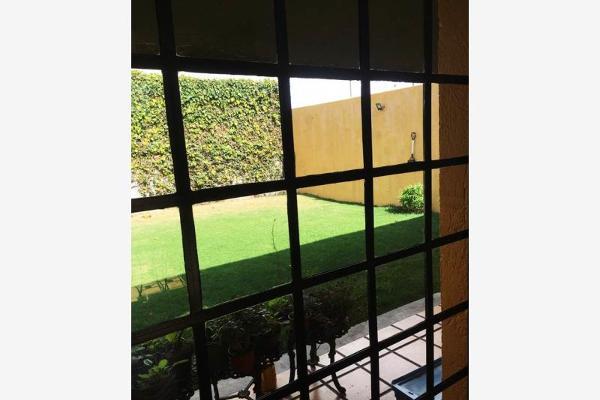 Foto de casa en venta en cacatúas 0, lomas de las águilas, álvaro obregón, distrito federal, 6170270 No. 21