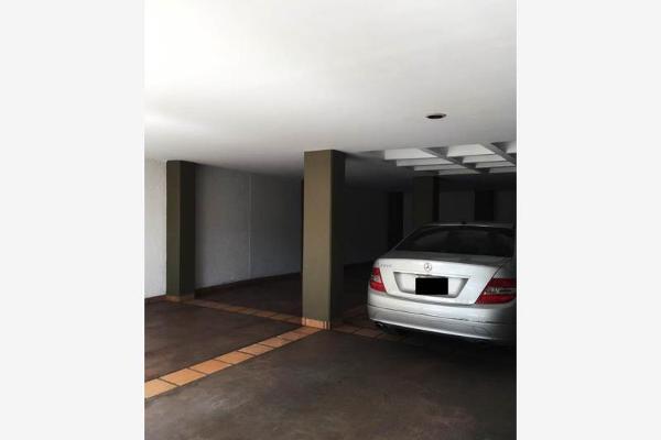Foto de casa en venta en cacat?as 0, lomas de las ?guilas, ?lvaro obreg?n, distrito federal, 6170270 No. 23