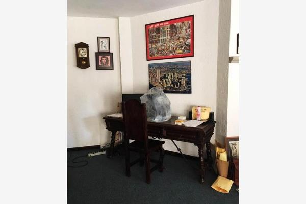 Foto de casa en venta en cacat?as 0, lomas de las ?guilas, ?lvaro obreg?n, distrito federal, 6170270 No. 25