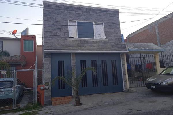 Foto de casa en venta en cacto 21, real erandeni, tarímbaro, michoacán de ocampo, 0 No. 01