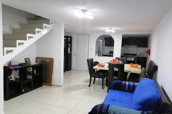 Foto de casa en venta en cacto 21, real erandeni, tarímbaro, michoacán de ocampo, 20112003 No. 02