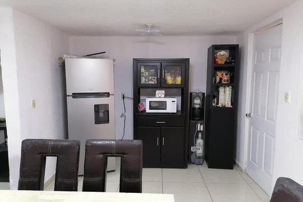 Foto de casa en venta en cacto 21, real erandeni, tarímbaro, michoacán de ocampo, 20112003 No. 04