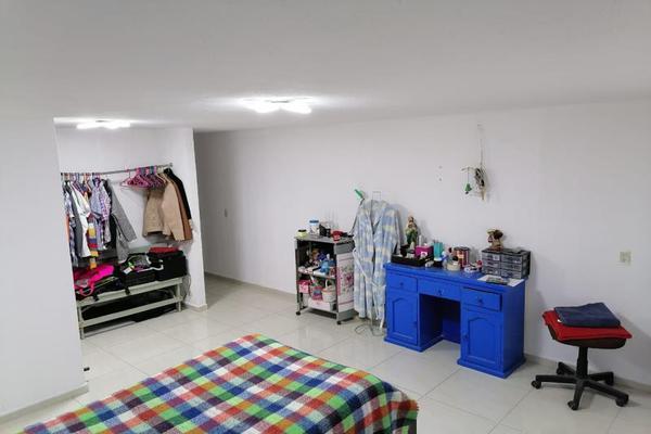 Foto de casa en venta en cacto 21, real erandeni, tarímbaro, michoacán de ocampo, 20112003 No. 11
