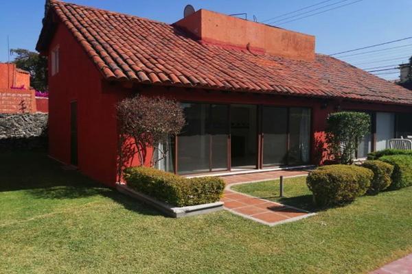 Foto de casa en venta en cactus 2, pedregal de las fuentes, jiutepec, morelos, 0 No. 01
