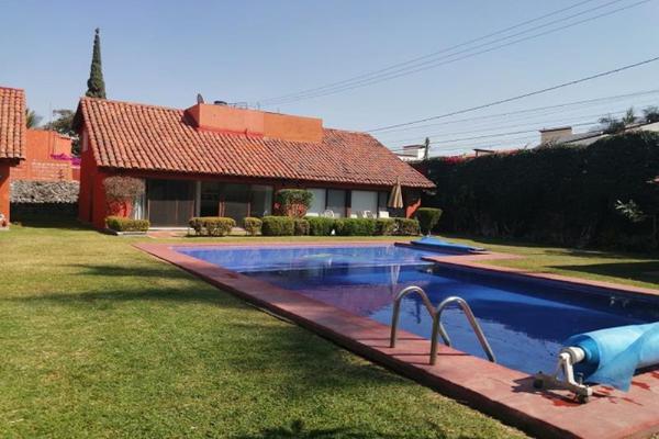 Foto de casa en venta en cactus 2, pedregal de las fuentes, jiutepec, morelos, 0 No. 02