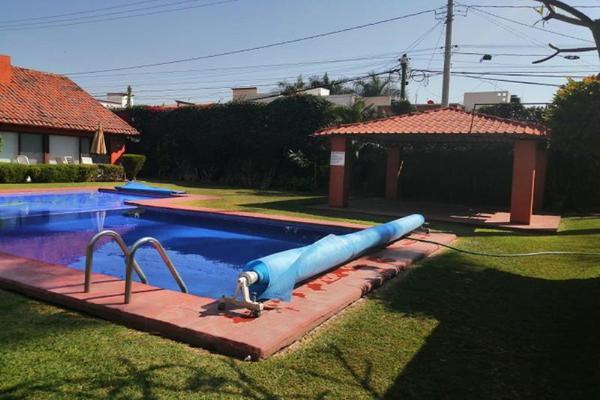Foto de casa en venta en cactus 2, pedregal de las fuentes, jiutepec, morelos, 0 No. 03