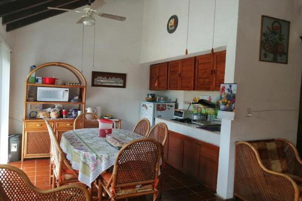 Foto de casa en venta en cactus 2, pedregal de las fuentes, jiutepec, morelos, 0 No. 04