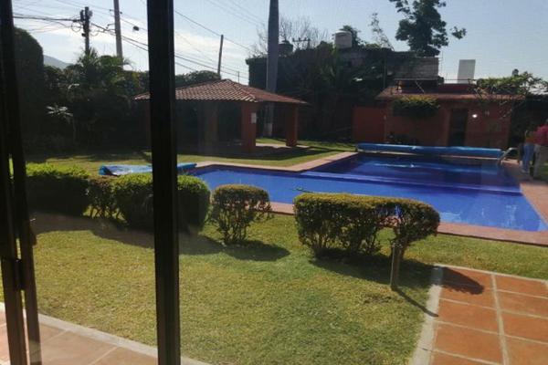 Foto de casa en venta en cactus 2, pedregal de las fuentes, jiutepec, morelos, 0 No. 05