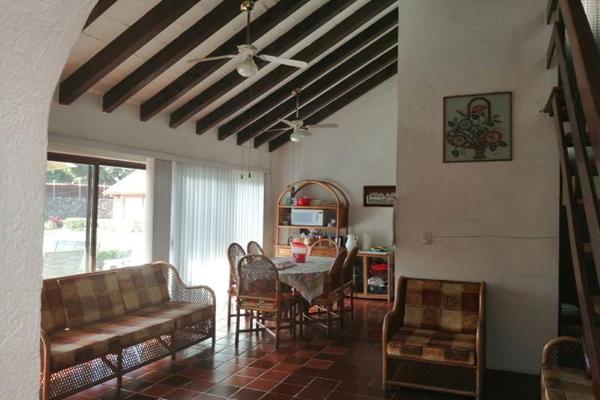 Foto de casa en venta en cactus 2, pedregal de las fuentes, jiutepec, morelos, 0 No. 08