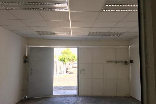 Foto de oficina en renta en cadena , carretas, querétaro, querétaro, 0 No. 10