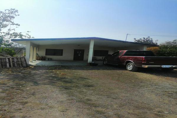 Foto de terreno habitacional en venta en  , cadereyta, cadereyta jiménez, nuevo león, 0 No. 01