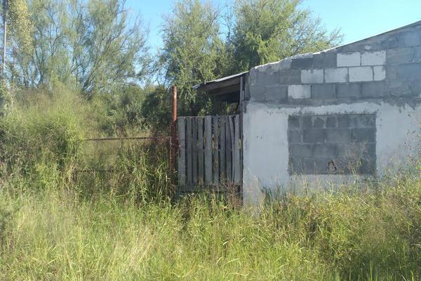 Foto de terreno habitacional en venta en  , cadereyta, cadereyta jiménez, nuevo león, 0 No. 04