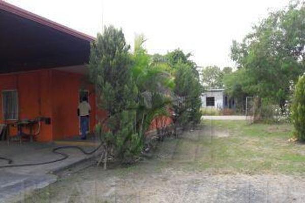 Foto de casa en venta en  , cadereyta, cadereyta jiménez, nuevo león, 6721473 No. 01