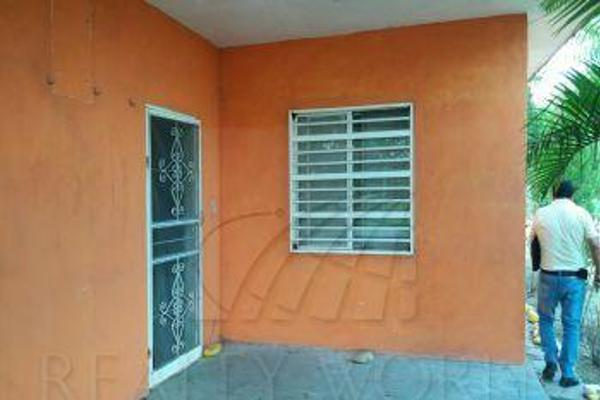 Foto de casa en venta en  , cadereyta, cadereyta jiménez, nuevo león, 6721473 No. 08