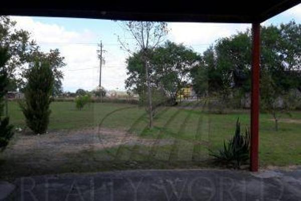Foto de casa en venta en  , cadereyta, cadereyta jiménez, nuevo león, 6721473 No. 09