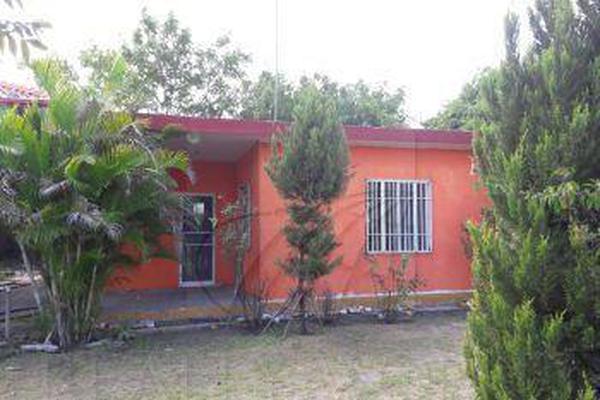 Foto de casa en venta en  , cadereyta, cadereyta jiménez, nuevo león, 6721473 No. 10