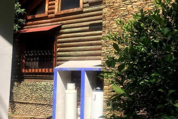 Foto de casa en venta en  , cadereyta, cadereyta jiménez, nuevo león, 7069317 No. 02