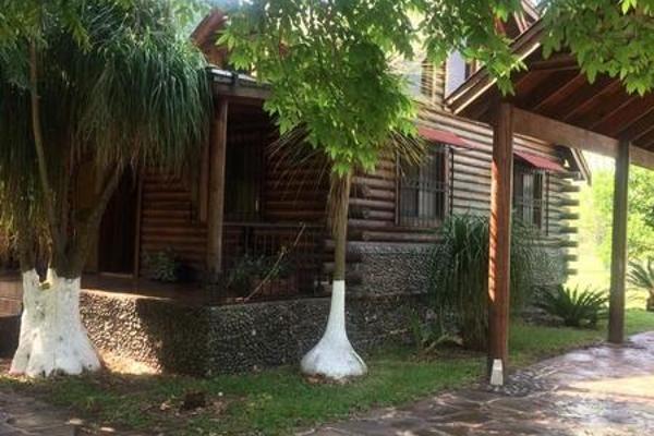 Foto de casa en venta en  , cadereyta, cadereyta jiménez, nuevo león, 7069317 No. 03