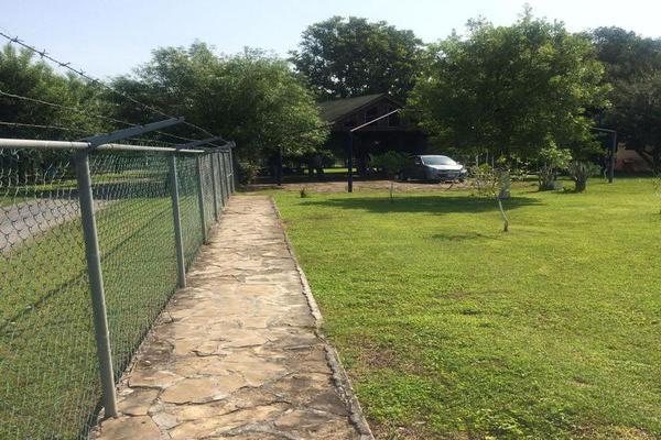 Foto de casa en venta en  , cadereyta, cadereyta jiménez, nuevo león, 7069317 No. 08