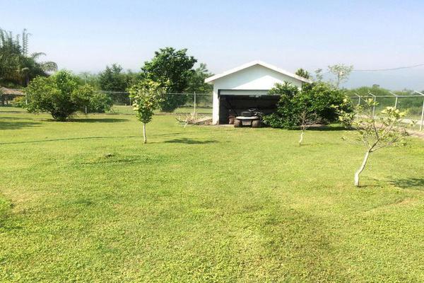 Foto de casa en venta en  , cadereyta, cadereyta jiménez, nuevo león, 7069317 No. 16