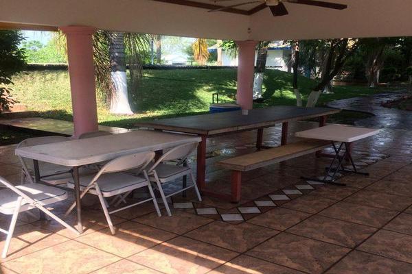 Foto de casa en venta en  , cadereyta, cadereyta jiménez, nuevo león, 7069317 No. 22