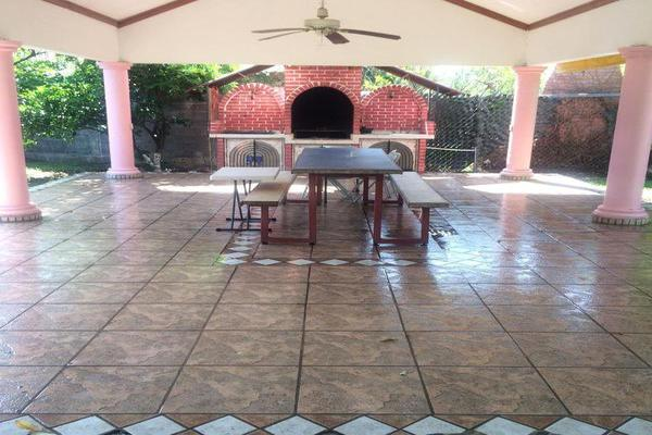 Foto de casa en venta en  , cadereyta, cadereyta jiménez, nuevo león, 7069317 No. 23