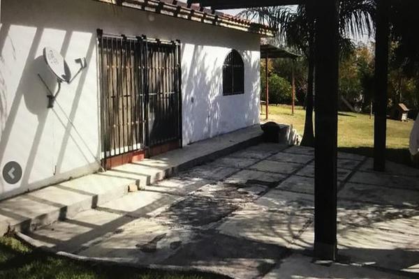 Foto de casa en venta en  , cadereyta, cadereyta jiménez, nuevo león, 7957325 No. 02