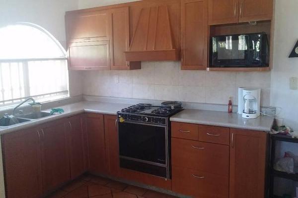 Foto de casa en venta en  , cadereyta, cadereyta jiménez, nuevo león, 7957325 No. 04