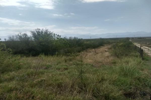 Foto de terreno habitacional en venta en  , cadereyta jimenez centro, cadereyta jiménez, nuevo león, 14037918 No. 01