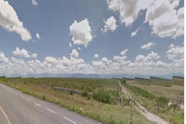 Foto de terreno habitacional en venta en  , cadereyta jimenez centro, cadereyta jiménez, nuevo león, 14037918 No. 05