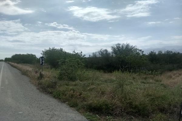 Foto de terreno habitacional en venta en  , cadereyta jimenez centro, cadereyta jiménez, nuevo león, 14037918 No. 06
