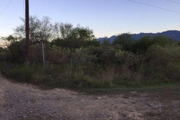 Foto de terreno habitacional en venta en  , cadereyta jimenez centro, cadereyta jiménez, nuevo león, 14194285 No. 04
