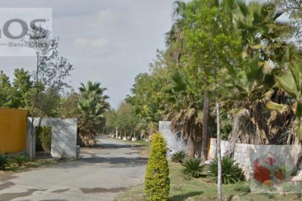 Foto de terreno habitacional en venta en  , cadereyta jimenez centro, cadereyta jiménez, nuevo león, 16844893 No. 01