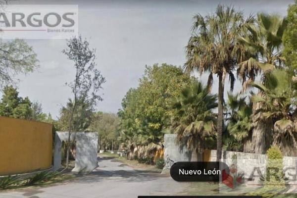 Foto de terreno habitacional en venta en  , cadereyta jimenez centro, cadereyta jiménez, nuevo león, 16844893 No. 02