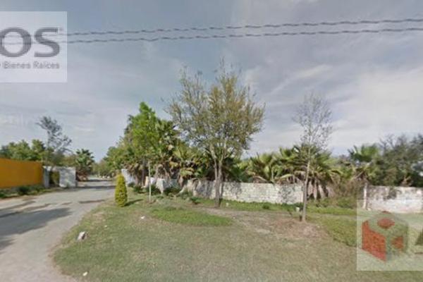 Foto de terreno habitacional en venta en  , cadereyta jimenez centro, cadereyta jiménez, nuevo león, 16844893 No. 03