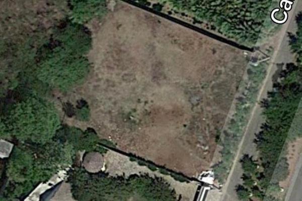 Foto de terreno habitacional en venta en  , cadereyta jimenez centro, cadereyta jiménez, nuevo león, 16844893 No. 04