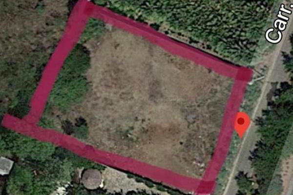 Foto de terreno habitacional en venta en  , cadereyta jimenez centro, cadereyta jiménez, nuevo león, 16844893 No. 05