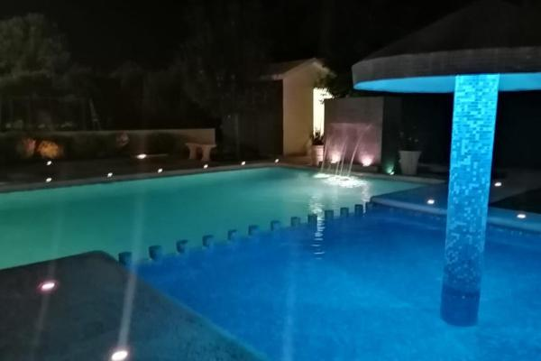Foto de casa en venta en  , cadereyta jimenez centro, cadereyta jiménez, nuevo león, 17240626 No. 02