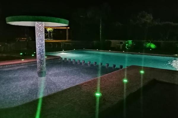 Foto de casa en venta en  , cadereyta jimenez centro, cadereyta jiménez, nuevo león, 17240626 No. 03