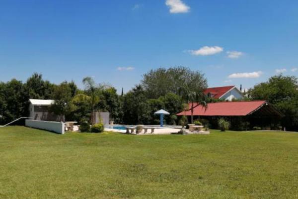 Foto de casa en venta en  , cadereyta jimenez centro, cadereyta jiménez, nuevo león, 17240626 No. 05