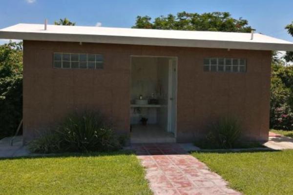 Foto de casa en venta en  , cadereyta jimenez centro, cadereyta jiménez, nuevo león, 17240626 No. 06