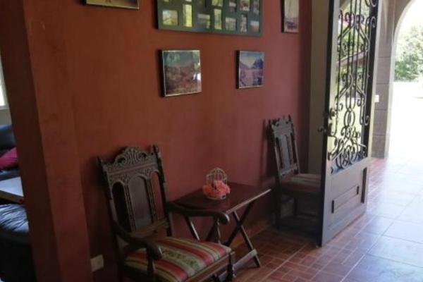 Foto de casa en venta en  , cadereyta jimenez centro, cadereyta jiménez, nuevo león, 17240626 No. 07